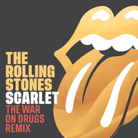 The Rolling Stones - Scarlet (The War On Drugs Remix)