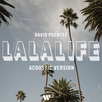 David Puentez - LaLaLife (Acoustic Version)
