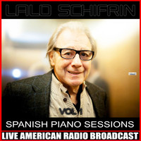 Lalo Schifrin - Spanish Piano Sessions Vol. 1