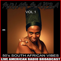 Miriam Makeba - 50s South African Vibes