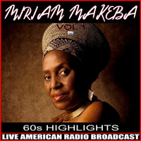 Miriam Makeba - 60s Highlights Vol. 1