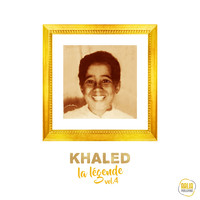 Khaled - La légende, vol. 4