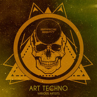 Stephan Crown - Art Techno