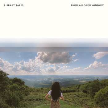 Library Tapes - From An Open Window