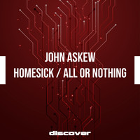 John Askew - Homesick / All or Nothing