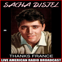 Sacha Distel - Thanks France
