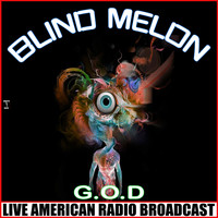 Blind Melon - God (Live)