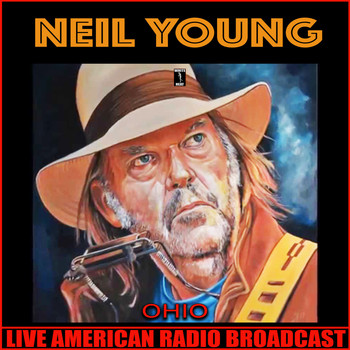 Neil Young - Ohio (Live)