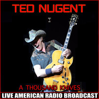 Ted Nugent - A Thousand Knives (Live)