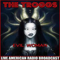 The Troggs - Evil Woman (Live)