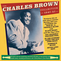 Charles Brown - Collection 1947-57