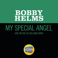 Bobby Helms - My Special Angel (Live On The Ed Sullivan Show, December 1, 1957)