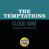 The Temptations - Cloud Nine (Live On The Ed Sullivan Show, February 2, 1969)