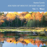 Aaron Lewis - Sounds of Mount Desert Island, Vol. 5: Water