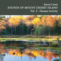 Aaron Lewis - Sounds of Mount Desert Island, Vol. 3: Human Activity