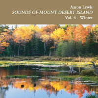 Aaron Lewis - Sounds of Mount Desert Island, Vol. 4: Winter