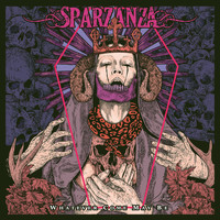 Sparzanza - Whatever Come May Be