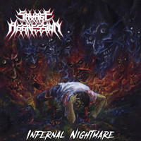 Savage Aggression - Infernal Nightmare (Explicit)