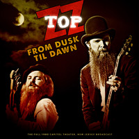 ZZ Top - From Dusk Til Dawn (Live 1980)