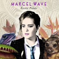 Marcel Wave - Exotic Prints