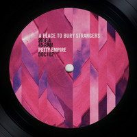 A Place to Bury Strangers - Petty Empire b/w Get Away From Me