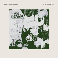 Clap Your Hands Say Yeah - Some Loud Thunder (Bonus Tracks)