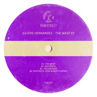 Juliche Hernandez - The Wasp