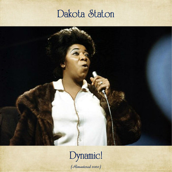 Dakota Staton - Dynamic! (Remastered 2020)