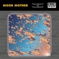 Moor Mother - Forever Industries