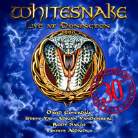 Whitesnake - Live at Donington 1990 (30th Anniversary Complete Edition; 2019 Remaster [Explicit])