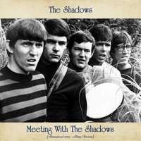 The Shadows - Meeting With The Shadows (Remastered 2020 - Mono Edition)