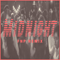 Flight to Moonlight - Midnight (FNP Remix)