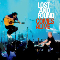 Lost and Found - Lost and Found Comes Alive