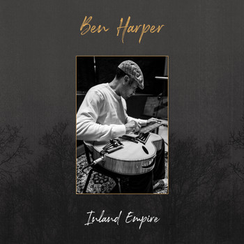 Ben Harper - Inland Empire
