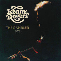 Kenny Rogers - The Gambler (Live)