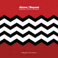 Above & Beyond feat. Zoë Johnston - Falling