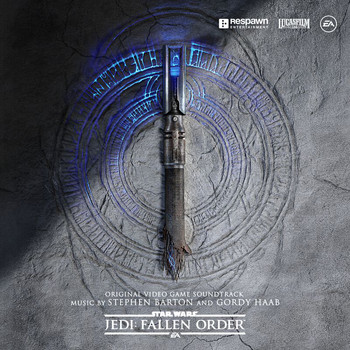 Stephen Barton - Star Wars Jedi: Fallen Order (Original Video Game Soundtrack)