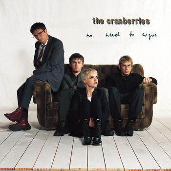 The Cranberries - Daffodil Lament (Remastered 2020)