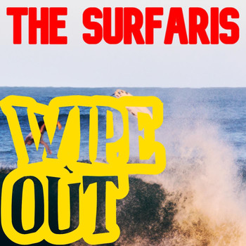 The Surfaris - Wipe Out (Live)