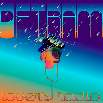 DF Tram - Lovers Radio