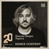 Hannes Bieger - 20 Years of Poker Flat Remix Contest - Tephra