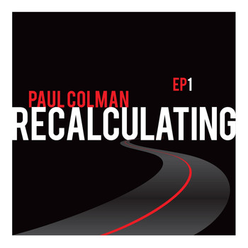 Paul Colman - Recalculating