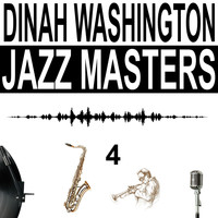 Dinah Washington - Jazz Masters, Vol. 4