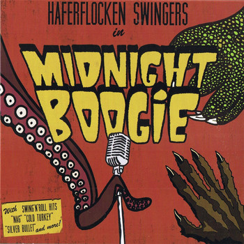 Haferflocken Swingers - Midnight Boogie