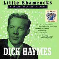 Dick Haymes - Little Shamrocks