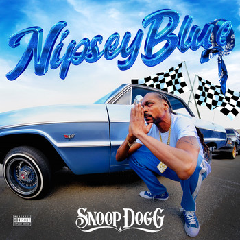 Snoop Dogg - Nipsey Blue (Explicit)