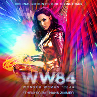 Hans Zimmer - Themyscira (From Wonder Woman 1984: Original Motion Picture Soundtrack)