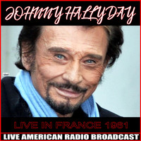 Johnny Hallyday - Live in France 1961 (Live)