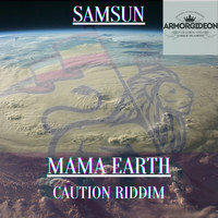 Samsun - Mama Earth: Caution Riddum