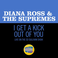 Diana Ross & The Supremes - I Get A Kick Out Of You (Live On The Ed Sullivan Show, January 5, 1969)